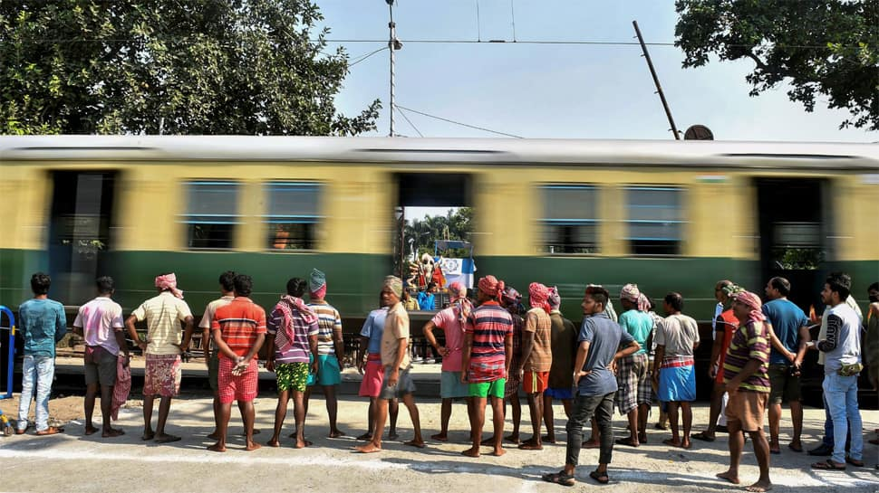 Railway police busts women gang in Delhi, 3 arrested