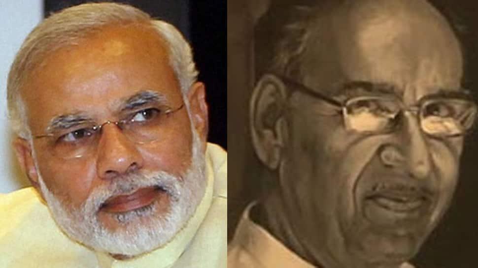 PM Narendra Modi condoles Veeru Devgan's demise, sends letter to family