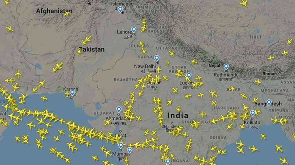 India Air Force removes airspace restrictions; Pakistan likely to reciprocate
