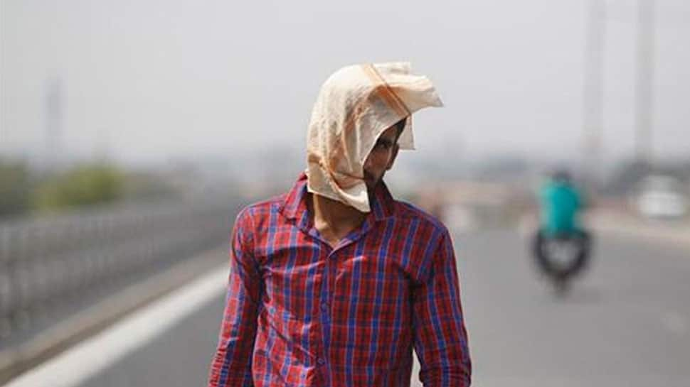 Heatwave to continue for next 2 days, subside gradually: IMD