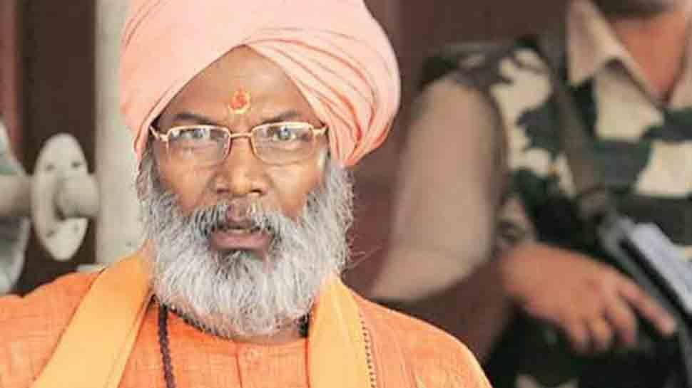 Mamata Banerjee belongs to family of 'demon Hirankashyap': BJP MP Sakshi Maharaj
