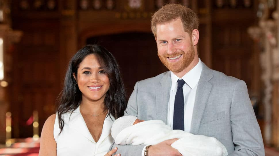 New dad Prince Harry 'seems to be really happy', says polo player Nacho Figueras