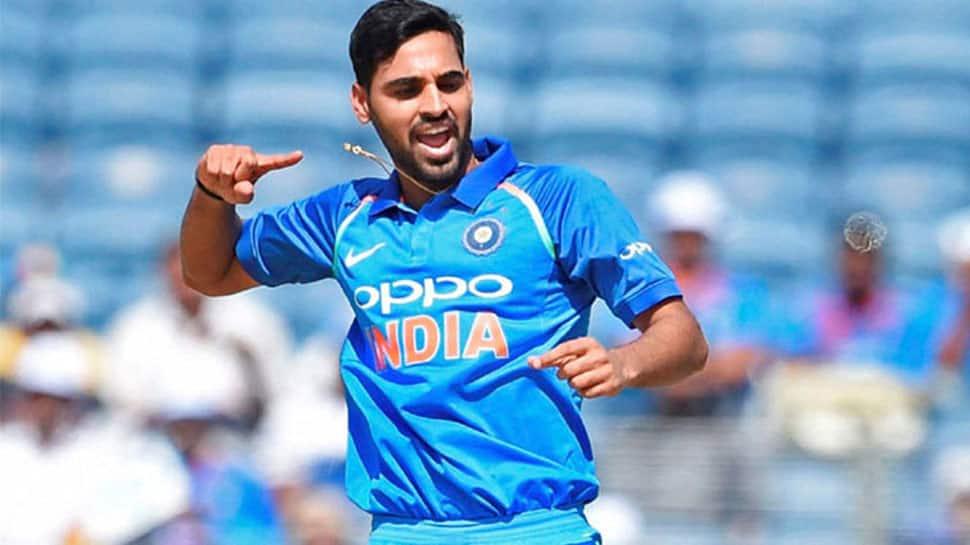Bhuvneshwar Kumar eyes ICC Cricket Men's World Cup 2019 final at Lord's
