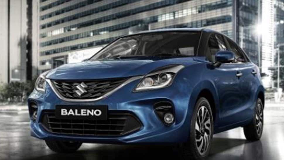 Maruti Baleno crosses 6 lakh sales milestone in 44 months