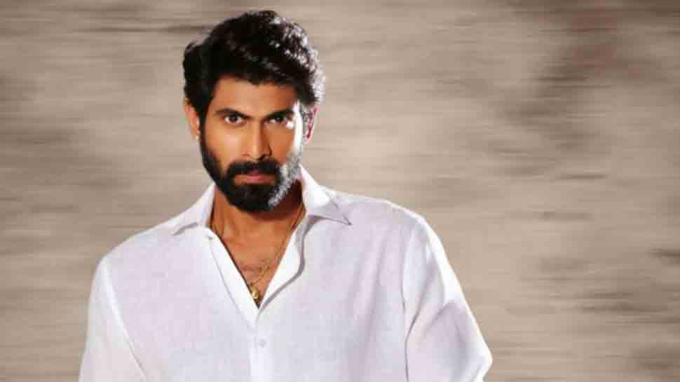 Rana Daggubati-Gunasekhar's Hiranyakashyap to go on floors soon