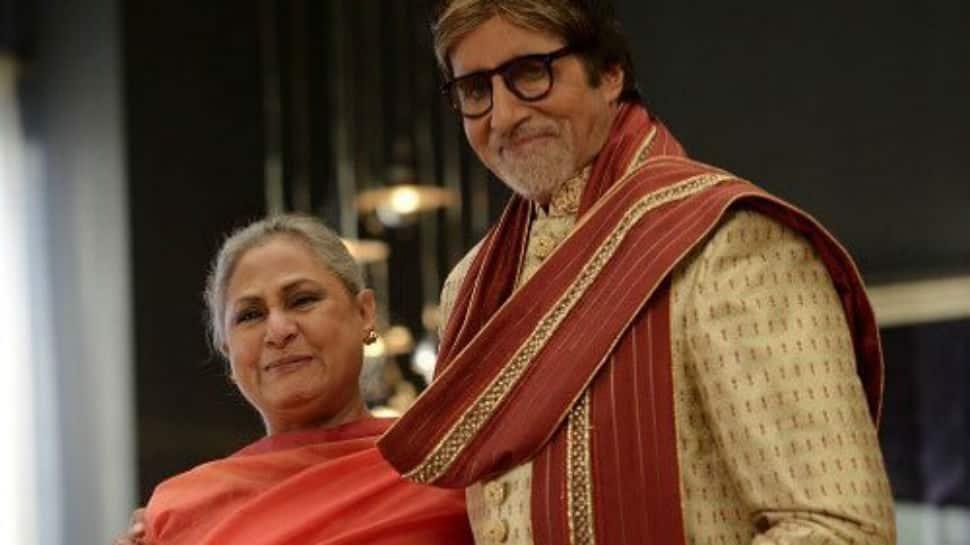 On 46th wedding anniversary, Amitabh Bachchan reveals how he got married to Jaya Bachchan