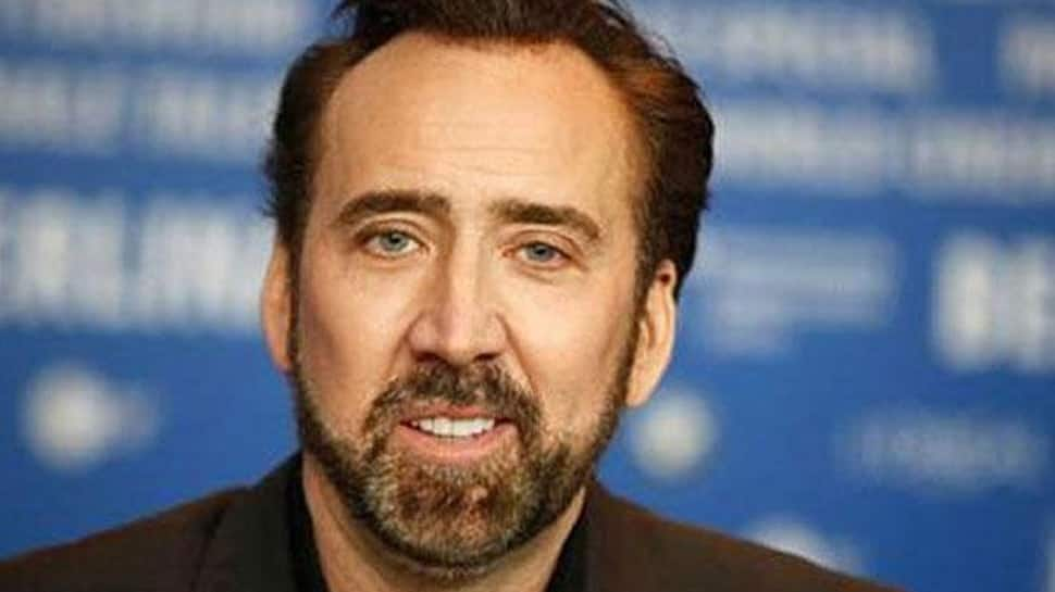 Nicolas Cage officially divorced from fourth wife