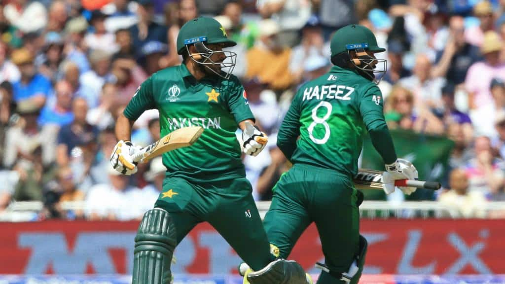 Joe Root, Jos Buttler's tons in vain as Pakistan stun England in World Cup 2019 thriller