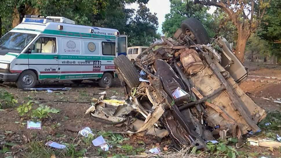 Bhima Mandavi killing: Probe leads to confrontation between Centre, Chhattisgarh