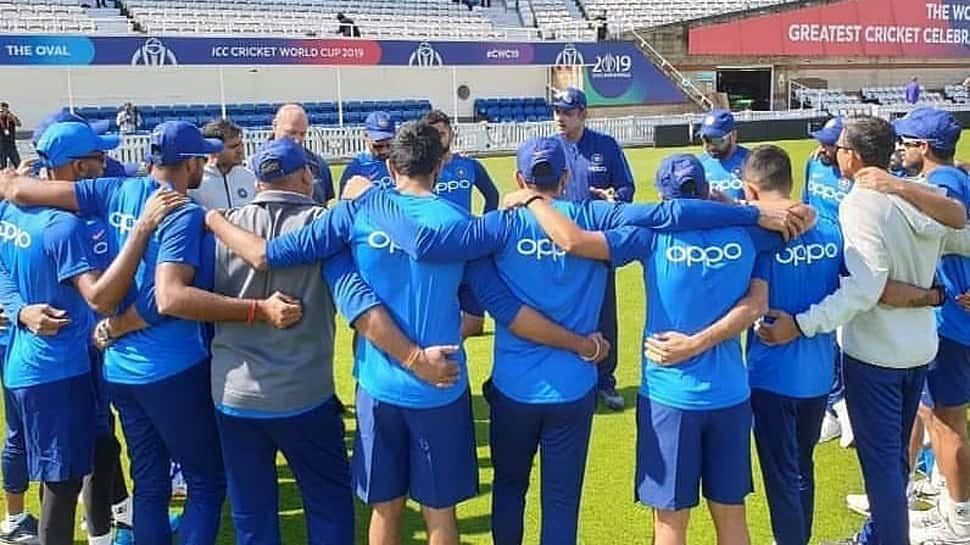 ICC World Cup 2019: Mighty India face low on confidence South Africa