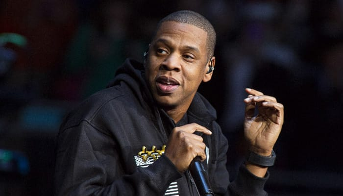 Jay-Z is officially first hip-hop billionaire
