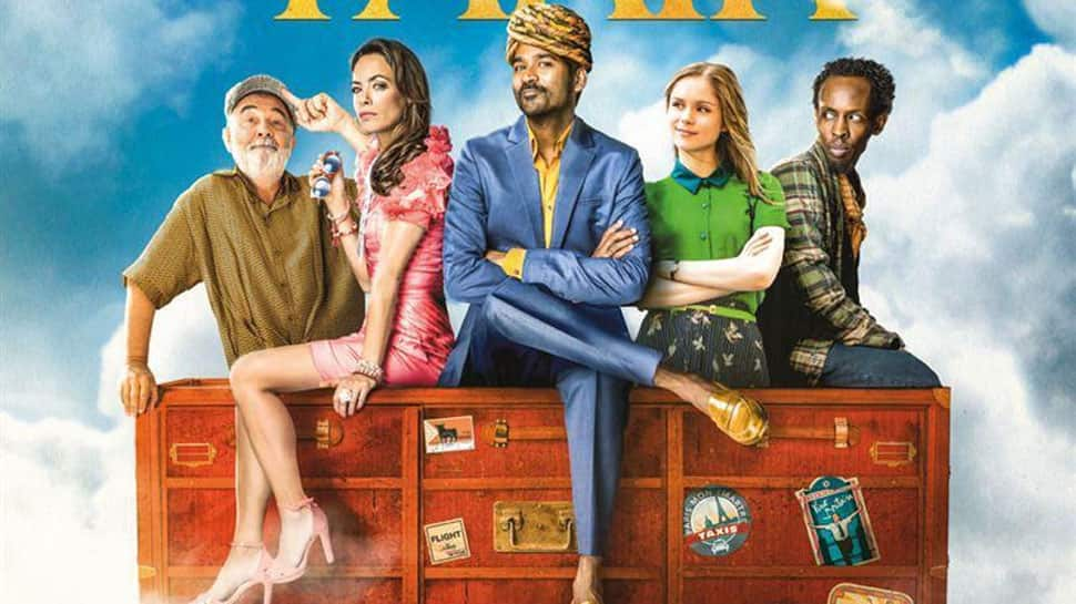 Dhanush starrer 'The Extraordinary Journey Of The Fakir' trailer out—Watch