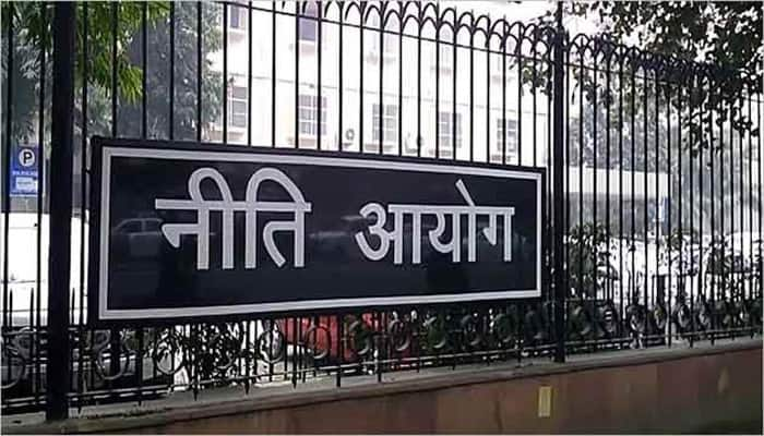 Niti Aayog's Governing Council to meet on June 15