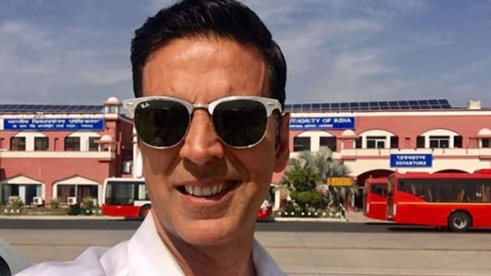I always enjoy doing my own stunts in films: Akshay Kumar