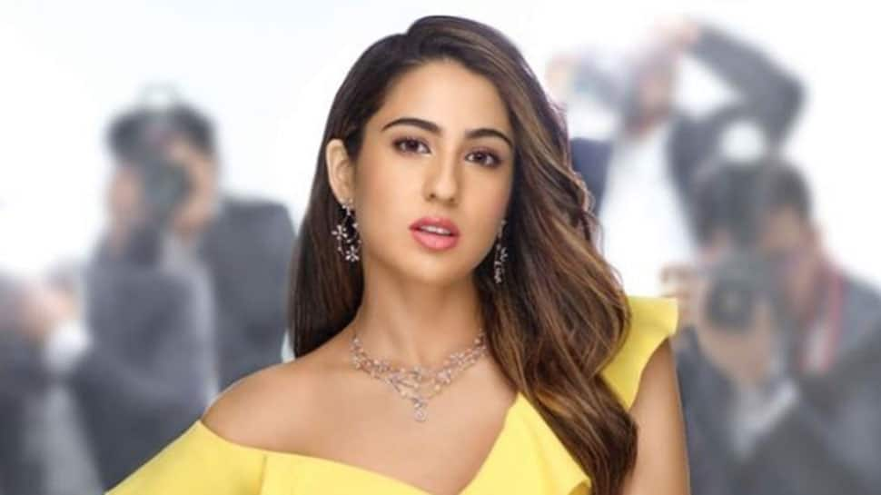 Sara Ali Khan looks refreshing as ever in latest magazine cover — Picture inside