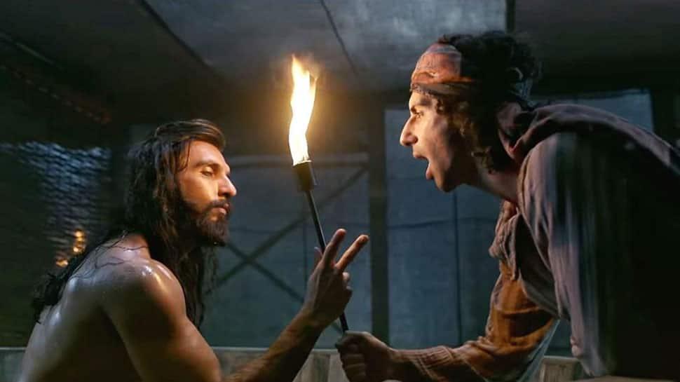 When Jim Sarbh chose Ranveer Singh over Ranbir Kapoor