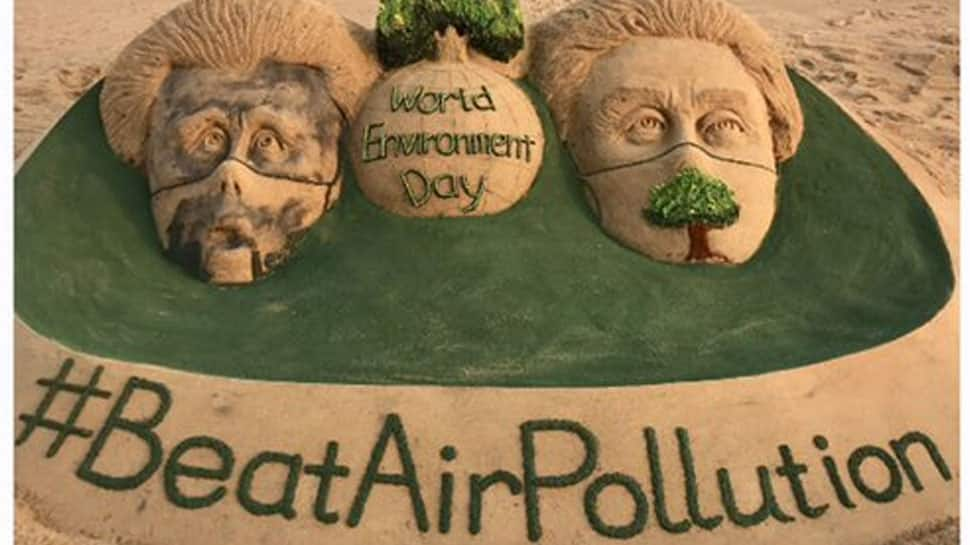 World Environment Day 2019: This year's challenge is creating awareness on air pollution