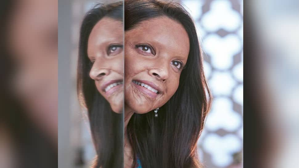 'Chhapaak': Deepika Padukone wraps the 'most precious film of her career' - Pic inside