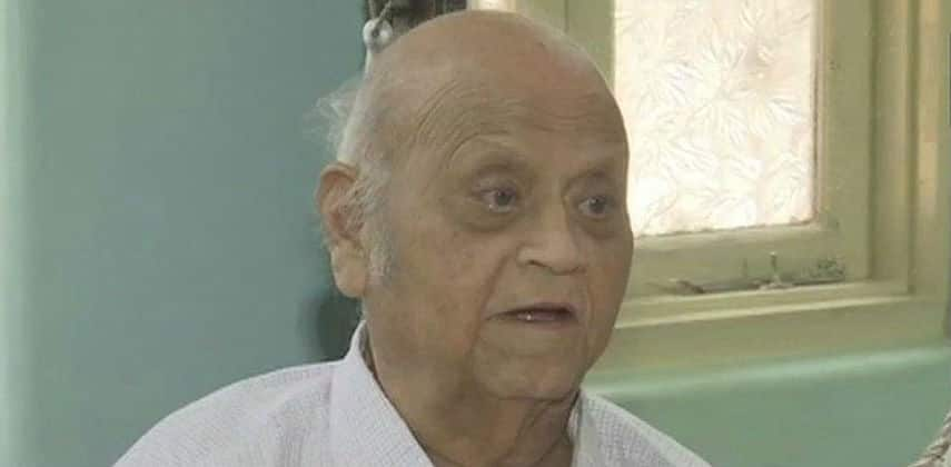 Veteran actor Dinyar Contractor dies at 79