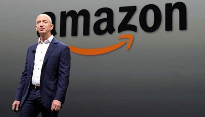 Jeff Bezos buying prime Manhattan properties for $80mn