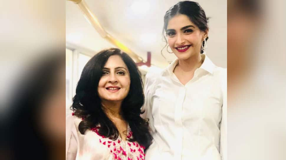 Sonam Kapoor gets this 'beautiful gift' on Eid from mother-in-law Priya Ahuja - Pic inside