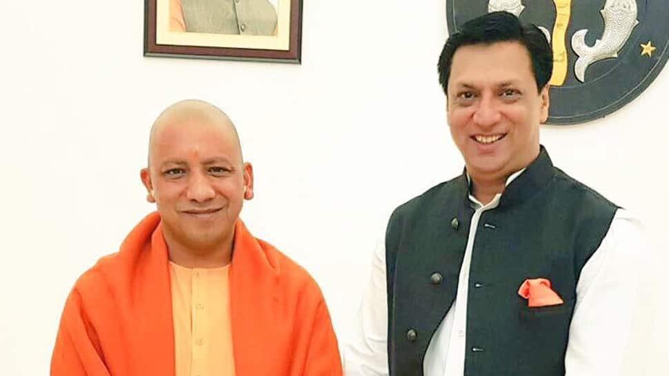 Madhur Bhandarkar extends birthday wishes to Uttar Pradesh CM Yogi Adityanath