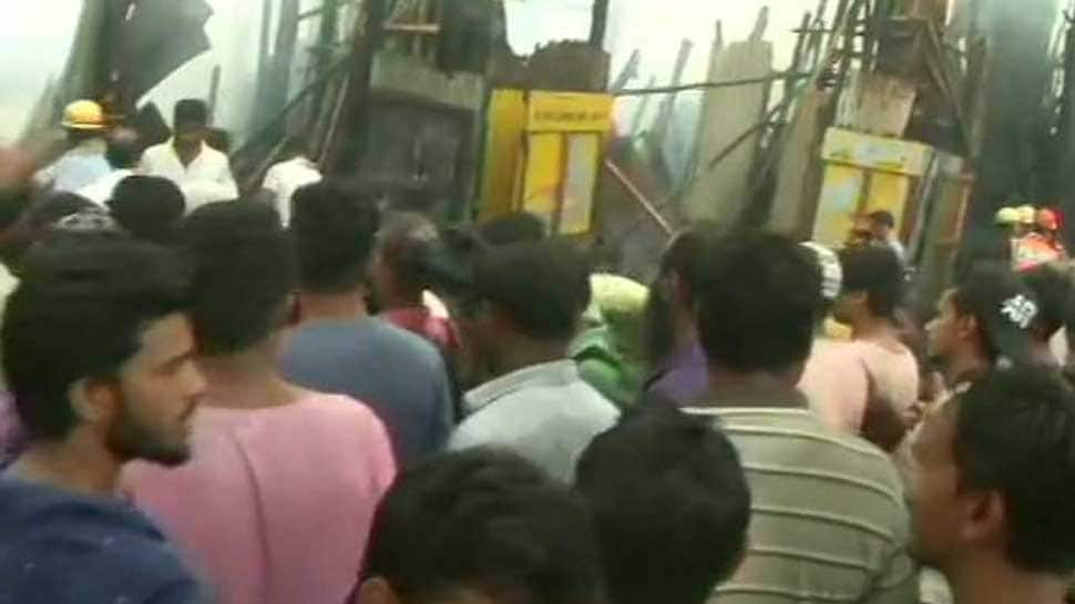 Two detained in TMC leader Nirmal Kundu's murder in Kolkata