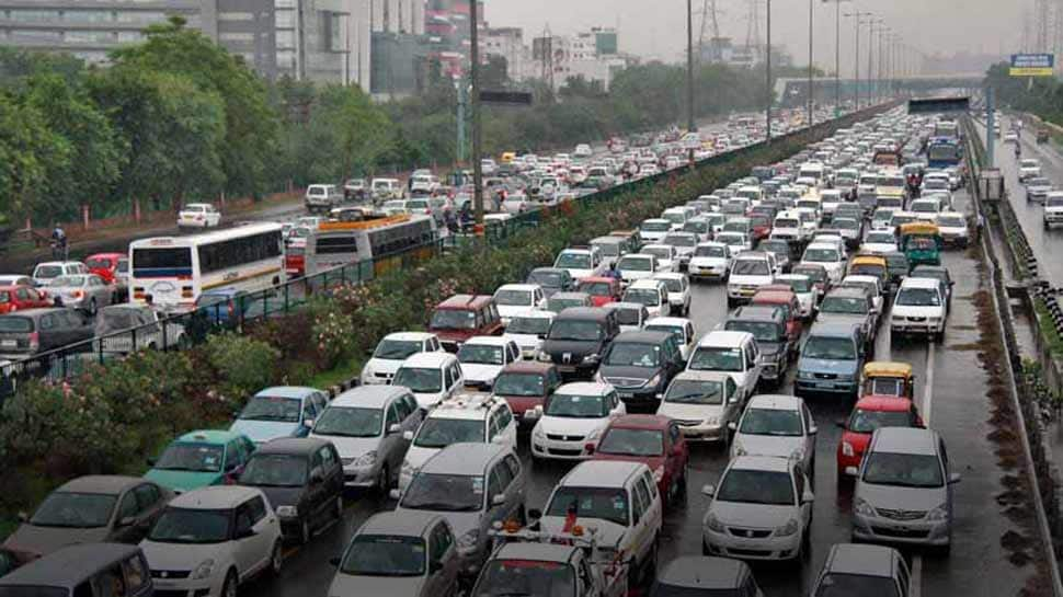 Mumbai's traffic flow worst in world, Delhi at fourth spot: Report