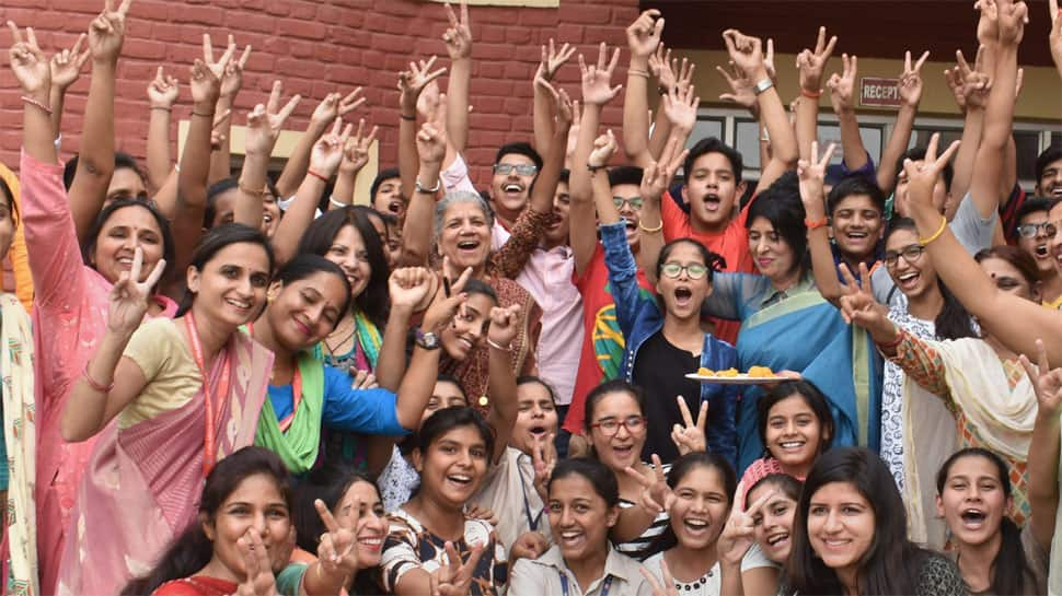 NEET UG 2019 results: Delhi, Haryana and Chandigarh best performing states