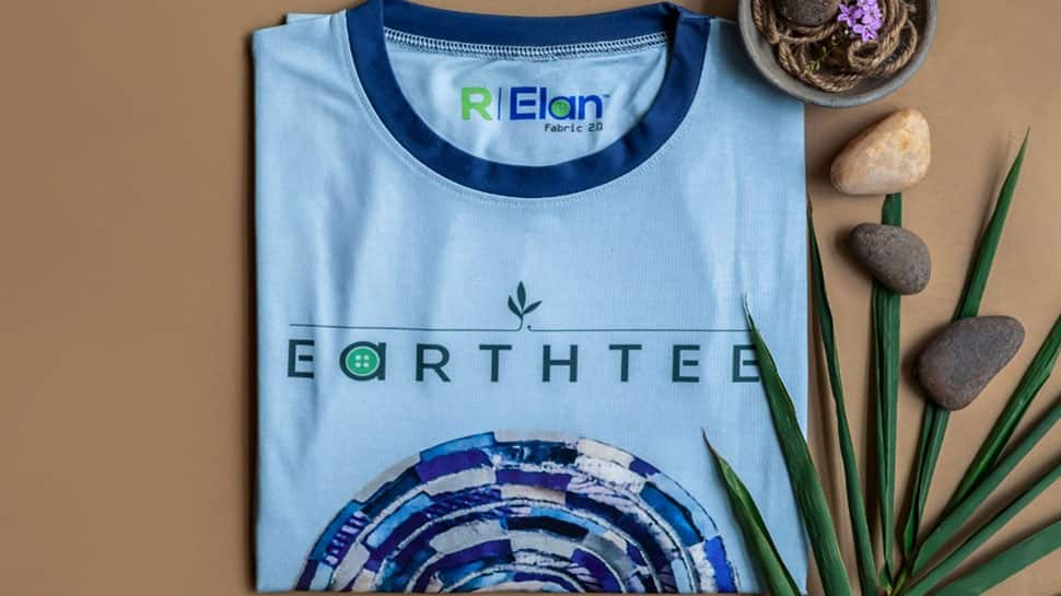 RIL's R|Elan 'Fashion For Earth' celebrates World Environment Day with EarthTee2