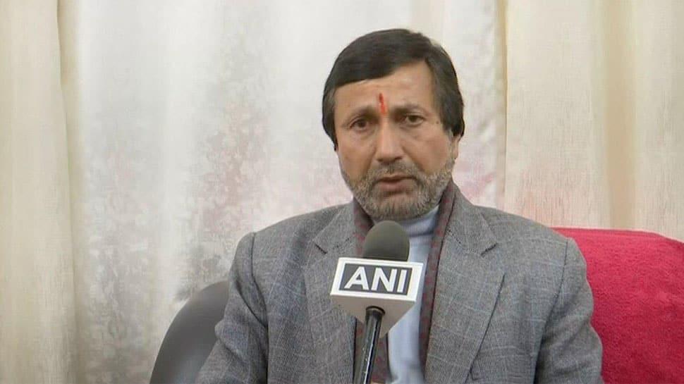Uttarakhand Finance Minister Prakash Pant dies in US, 3-day state mourning declared