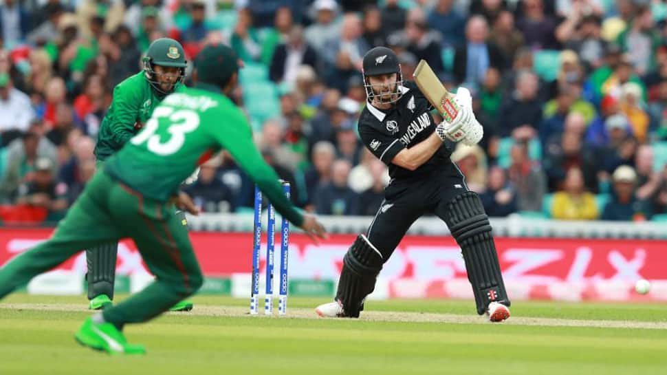 ICC World Cup 2019, Bangladesh vs New Zealand: As it happened