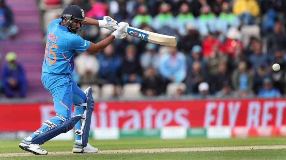Rohit Sharma's return to form a big positive in ICC Cricket World Cup 2019: Krishnamachari Srikkanth
