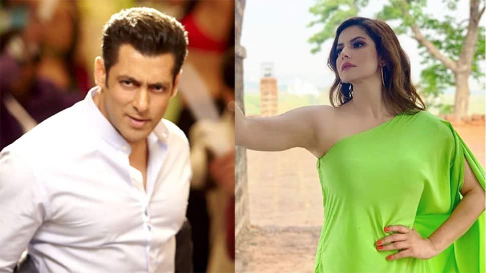 Zareen Khan to enter Salman Khan's Bigg Boss 13? Here's what the actor says