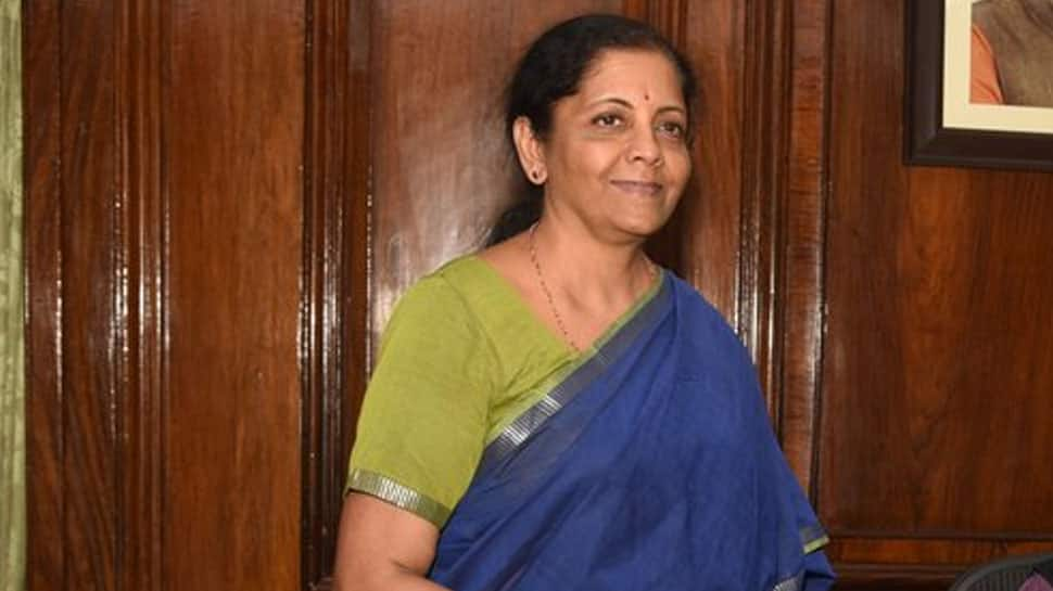 Nirmala Sitharaman expresses gratitude on ideas shared on Union Budget 2019