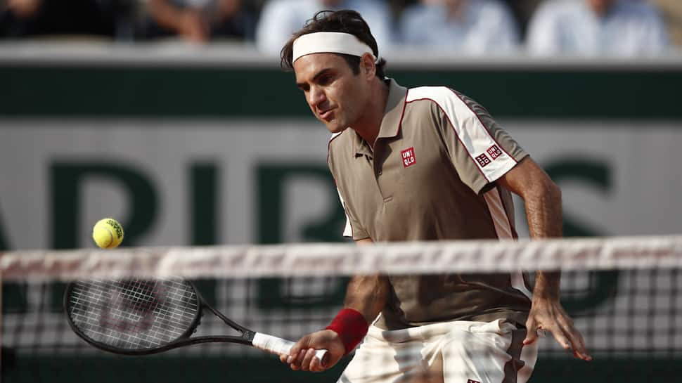 French Open: Hope for Roger Federer if he breaks Rafa's rhythm