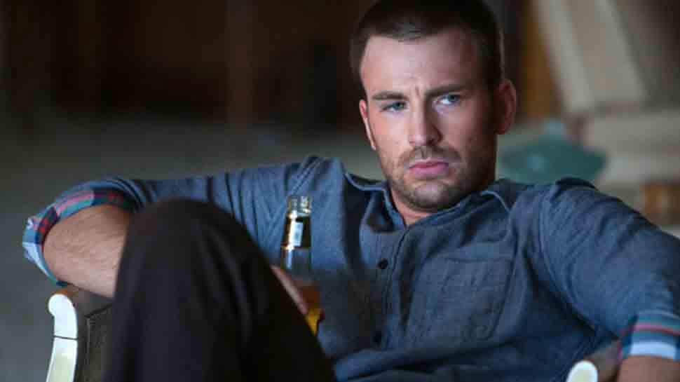 Chris Evans slams homophobic men planning straight pride parade