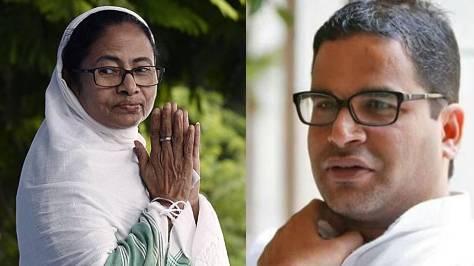 Prashant Kishor meets West Bengal CM Mamata Banerjee, may work with Trinamool ahead of 2021 Assembly poll