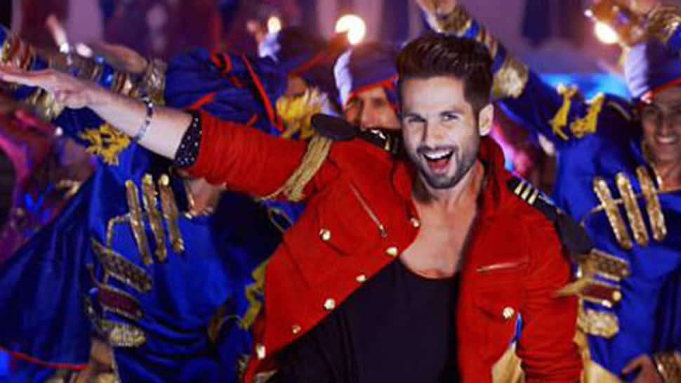 Shahid Kapoor could never do long distance relationships