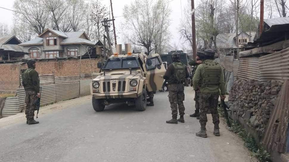Territorial Army jawan shot dead by terrorists in south Kashmir's Anantnag, hunt on for killers
