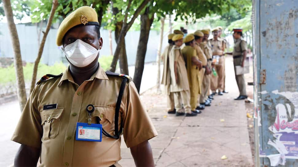 Nipah virus: Health Minister Dr Harsh Vardhan takes stock of situation in Kerala