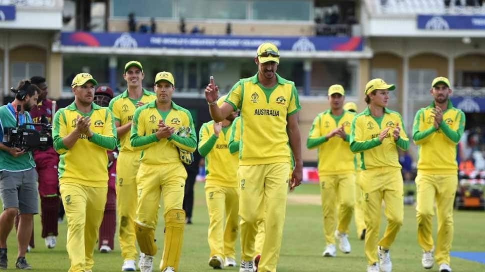 ICC World Cup 2019: Australia vs West Indies- Statistical Highlights