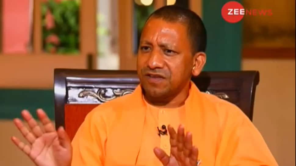 Uttar Pradesh CM Yogi Adityanath will visit Ayodhya today to unveil 7-foot statue of Lord Ram