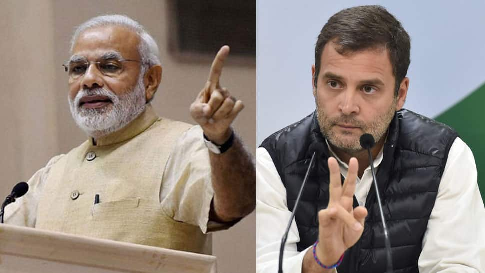 PM Narendra Modi, Congress president Rahul Gandhi to visit Kerala today