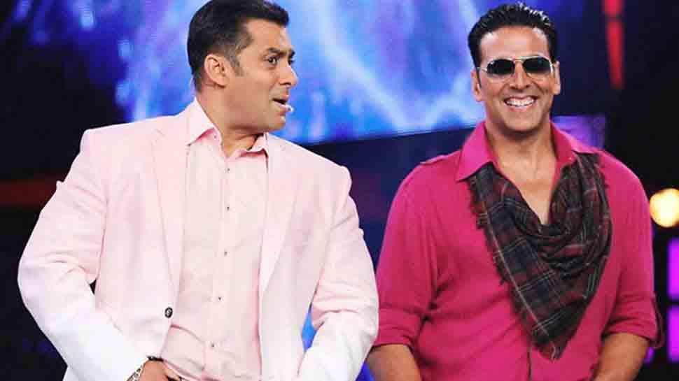 Salman Khan's Inshallah to clash with Akshay Kumar's Sooryavanshi on Eid 2020