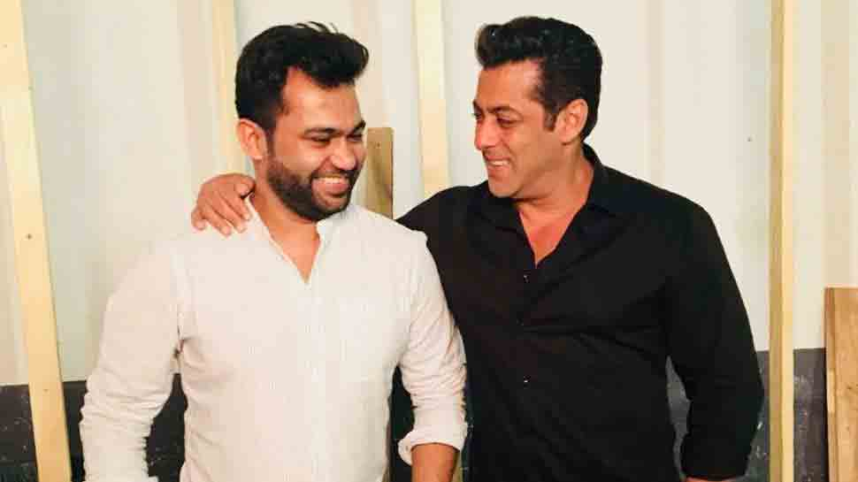 Ali Abbas Zafar refutes rumours of fallout with Salman Khan over 'Bharat' editing