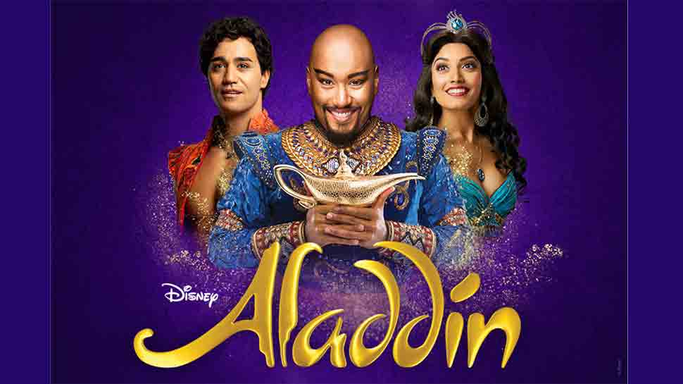 Aladdin continues to reign at box office, surpasses USD 500 million mark worldwide