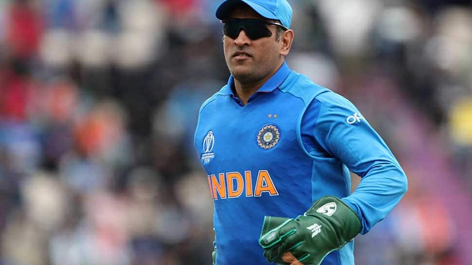 BCCI backs MS Dhoni on sporting Indian Army Para Special Forces Balidaan Badge, seeks ICC approval