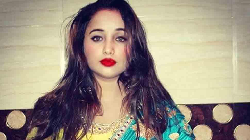 Bhojpuri actress Rani Chatterjee to enter Salman Khan's Bigg Boss 13?