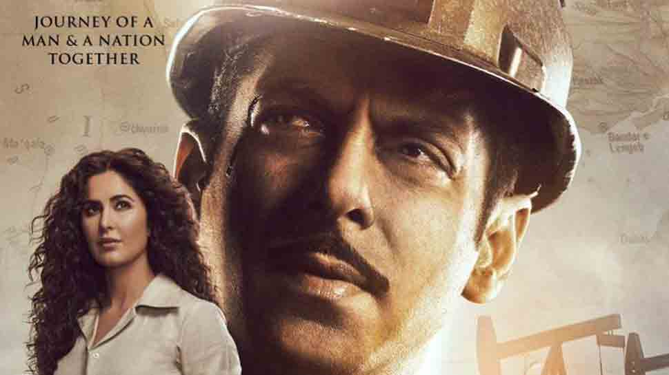 Salman Khan's Bharat crosses Rs 70 crore mark on day 2 — Check out film's total collections